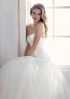 f096a656ab3e Collezione Pronovias - Atelier Glamour Sposi
